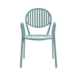Olympia armchair | Multipurpose chairs | Fast
