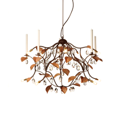 Jahreszeiten Herbst | General lighting | anthologie quartett