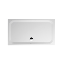 BetteShower Tray extra flat | Shower trays | Bette