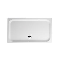 BetteShower Tray extra-flat | Shower trays | Bette
