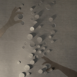 Air (light pattern) | Panel glides | Lily Latifi