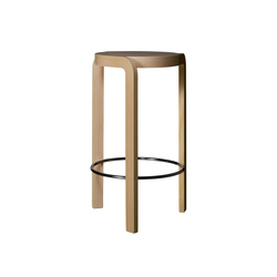 Spin bar stool | Sgabelli bar | Swedese