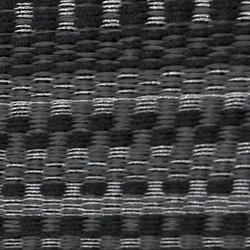 Paris | negro | Formatteppiche / Designerteppiche | Naturtex