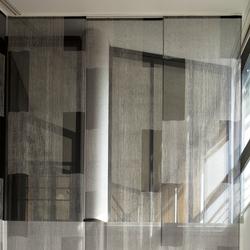 Siesta | Flächenvorhangsysteme | Lily Latifi