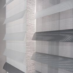 Souffle | Panel glides | Lily Latifi