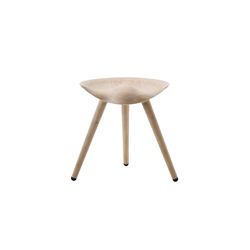 ML 42 Stool oak | Hocker | by Lassen