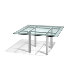 André Table | Tables de formation pour université | Knoll International