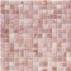 Aurore 20x20 Lilla | Mosaïques verre | Mosaico+
