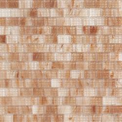 Aurore 20x30 Beige | Glass mosaics | Mosaico+