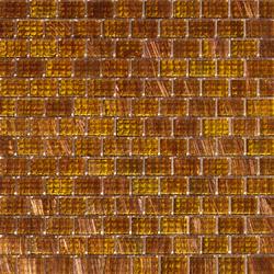 Aurore 20x30 Ambra | Mosaicos de vidrio | Mosaico+