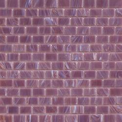 Aurore 20x30 Pervinca | Mosaici in vetro | Mosaico+