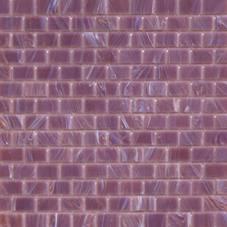 Aurore 20x30 Pervinca | Mosaicos de vidrio | Mosaico+