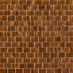 Aurore 20x30 Marrone | Mosaicos de vidrio | Mosaico+