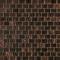 Aurore 20x30 Testa di Moro | Glass mosaics | Mosaico+