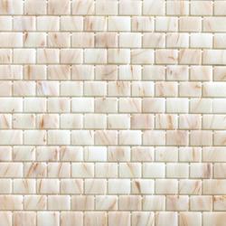 Aurore 20x30 Rosa | Mosaici in vetro | Mosaico+