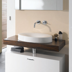 BetteRoom Support plate | Vanity units | Bette
