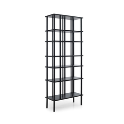Level Bücherregal | Shelving systems | Karl Andersson