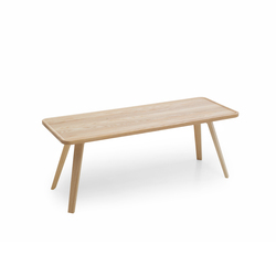 Mill | Lounge tables | Karl Andersson