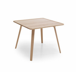 Mill MI2100 | Dining tables | Karl Andersson