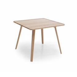 Mill MI2100 | Dining tables | Karl Andersson & Söner