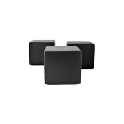Cube | Pufs | Manufakturplus