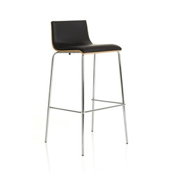 Anouk Stool | Taburetes de bar | ALMA Design