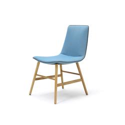 Amelie | Restaurant chairs | Freifrau Sitzmöbelmanufaktur