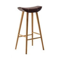 Kya Bar Stool | Bar stools | Freifrau Sitzmöbelmanufaktur