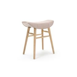 Kya Stool Seat | Poufs | Freifrau Sitzmöbelmanufaktur