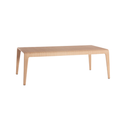 U Rectangular Dining Table | Dining tables | Point