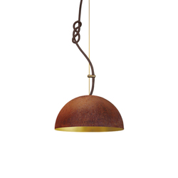 The Queen pendant lamp small | Suspended lights | mammalampa