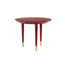 Lunar Side Table | Mesas auxiliares | Stellar Works