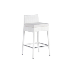 Amberes Bar stool | Sgabelli bar da giardino | Point