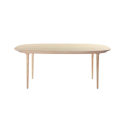 Lunar Dining Table | Mesas para restaurantes | Stellar Works