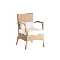 Amberes armchair | Garden chairs | Point