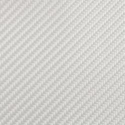 Carbon Fiber Pearl White | Außenbezugsstoffe | SPRADLING