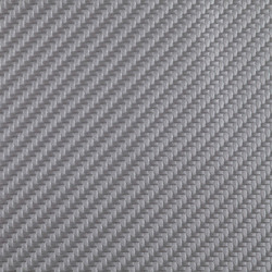 Carbon Fiber Silver | Außenbezugsstoffe | SPRADLING