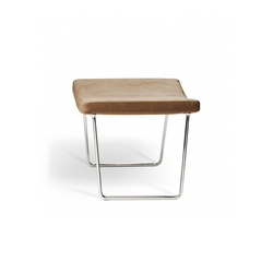 Model 1282 Link | stool | Pouf | Intertime