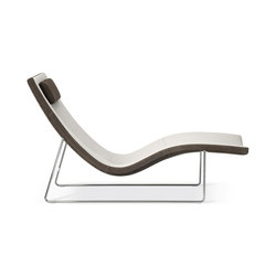 1282 Link | Chaise longue | Intertime