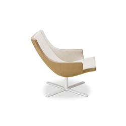 Model 1283 Link | Armchair | Poltrone | Intertime