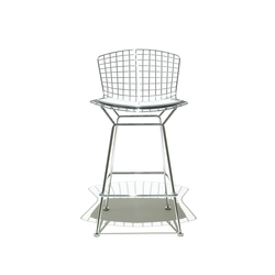 Bertoia Barstool | Taburetes de bar | Knoll International