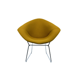 Bertoia Diamond Chair | Sillones | Knoll International