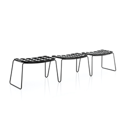 Linea Chips | Garden benches | MYYOUR