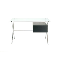 Albini Scrivania | Desks | Knoll International