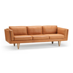 V11 Sofa | Canapés d'attente | Stouby