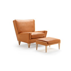 V11 Armchair | Lounge chairs | Stouby