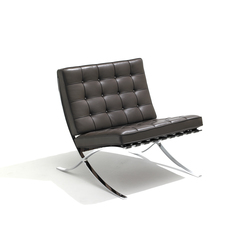 Barcelona Chauffeuse | Lounge chairs | Knoll International