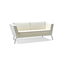 Wide Sofa | Loungesofas | Stouby