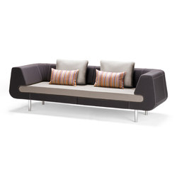 Mirage Sofa | Lounge sofas | Stouby