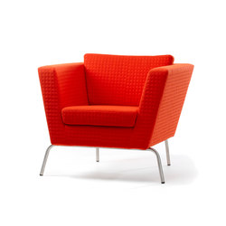 Wide Armchair | Lounge chairs | Stouby